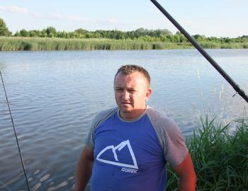 """Zawody gruntowe o """"Puchar Prezesa Koła"""" 23.06.2019r. Kania Polska - rzeka Bug"""