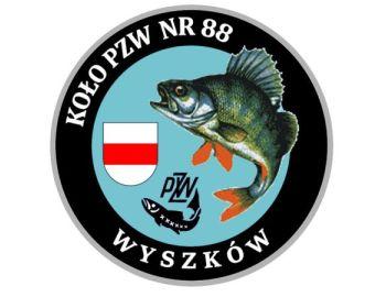 Zawody gruntowe o Puchar Prezesa Koła PZW Nr 88 Wyszków