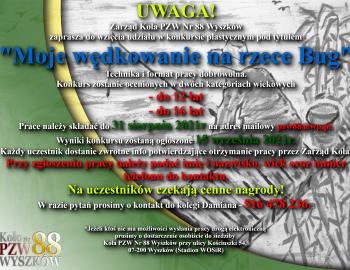 UWAGA !!! Konkurs plastyczny